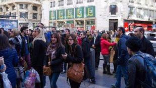 Londres, Barcelona y Madrid, los mejores destinos de Europa para el turismo de compras