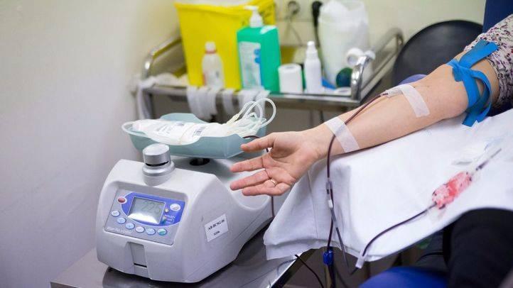 El Centro de Transfusión hace un llamamiento para acudir a donar sangre
