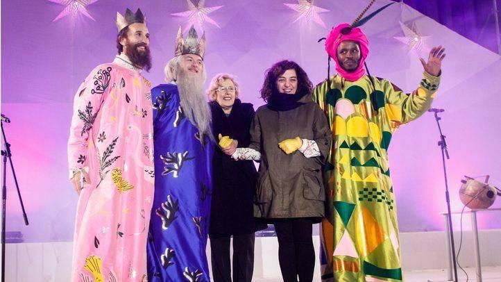 El PP carga contra Carmena por la Cabalgata de Reyes