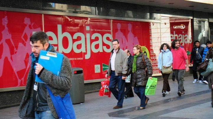 La región afronta las rebajas tras subir las ventas un 4,2%