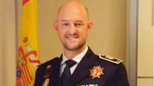 El Ayuntamiento de Madrid cesa al jefe de Policía Municipal