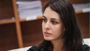 El juicio contra Rita Maestre por la protesta en la capilla de la UCM será el 18 de febrero