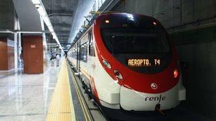 Restablecido el servicio en las líneas C-1, C-7 y C-10 de Cercanías
