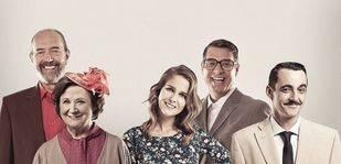'Ninette y un señor de Murcia' regresa a los escenarios madrileños
