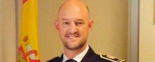El exinspector jefe de Policía Municipal critica su cese