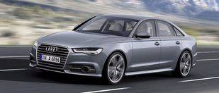 Audi A6 y Avant, nuevos aires para un triunfador