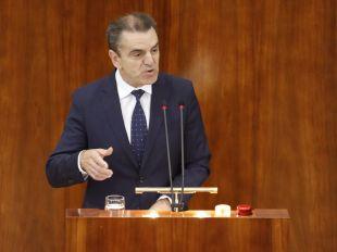 El 'sanchismo', a la conquista del PSOE-M: José Manuel Franco