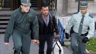 El responsable del suceso Madrid Arena, Miguel Ángel Flores