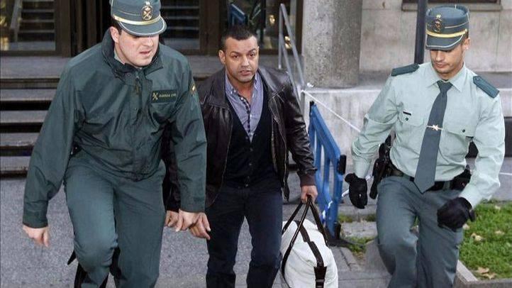 Arranca el juicio del Madrid Arena con Flores como principal imputado