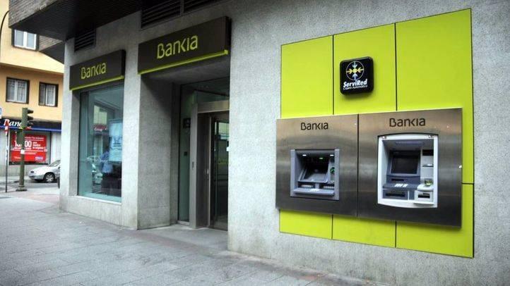 Bankia suprime las comisiones a 2,4 millones de clientes