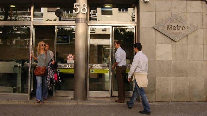 La mujer del exdirector general de Trabajo renuncia a su cargo en Metro