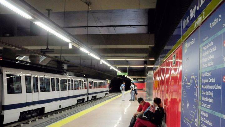 Metro realizará mediciones en viviendas de Getafe que padecen vibraciones a causa de Metrosur