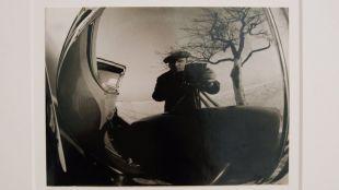 'La perspectiva de las cosas', retrospectiva de la fotografía objetiva de Albert Renger-Patzsch