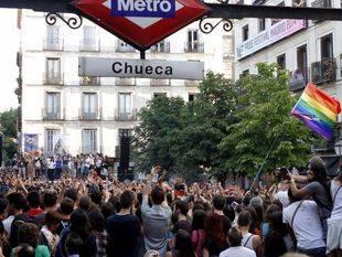 Madrid bailará al ritmo de Camela, Fangoria y Carlinhos Brown en el World Pride