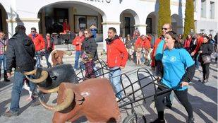 San Sebastián de los Reyes celebra sus fiestas patronales