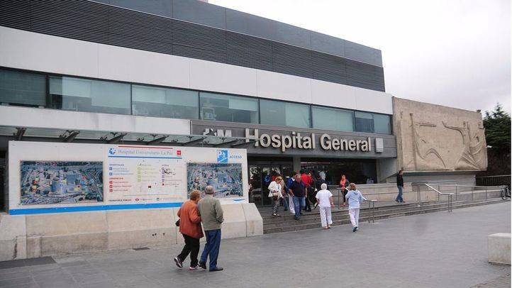 CSIT denuncia el colapso en las urgencias del Hospital Universitario La Paz