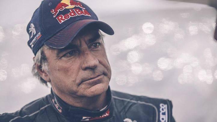 Sainz se corona en un Dakar descafeinado