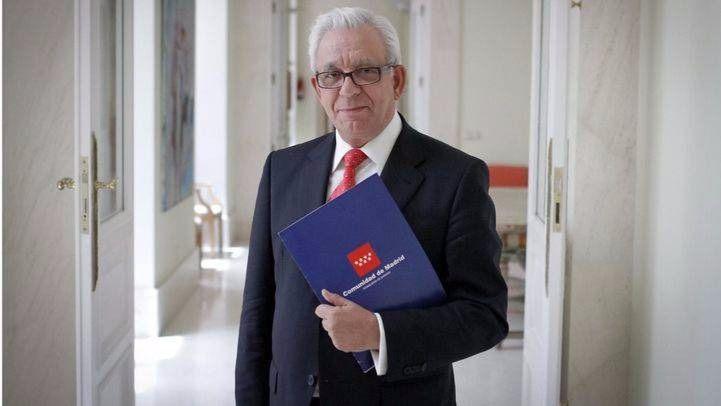 Sánchez Martos dice que no ha existido colapso en las urgencias hospitalarias sino un