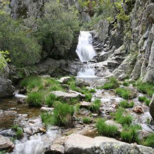 La Cascada del Purgatorio