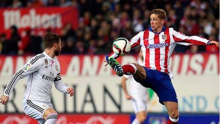 Atlético de Madrid y Real Madrid, sin fichar hasta verano de 2017
