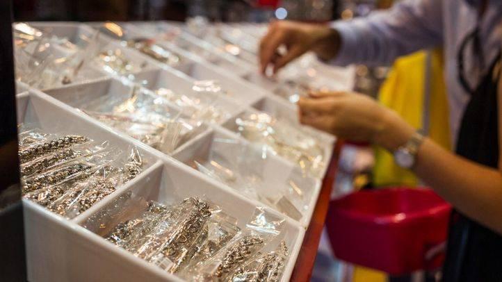 Cita del sector de la joyería en IFEMA