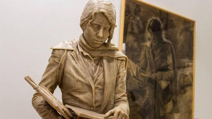 'El camino inverso', una retrospectiva de Julio López Hernández