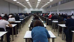 Examen para conductor de Metro