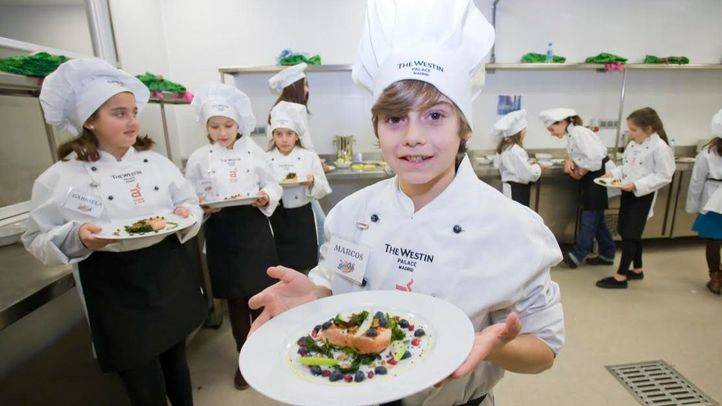 Westin Junior Chef