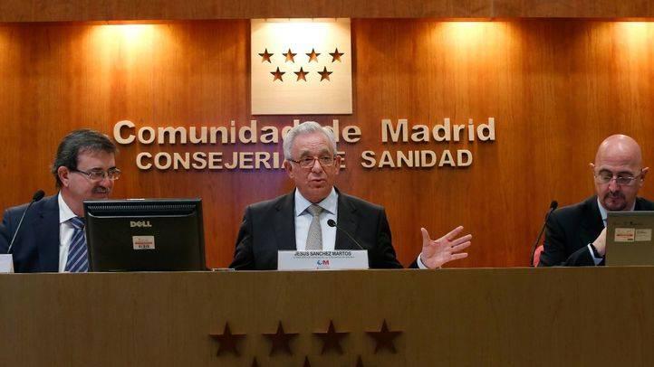 En Madrid hay 79.944 pacientes en lista de espera quirúrgica, que esperan 42,8 días de media