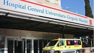 El Gregorio Marañón es el centro con más pacientes en lista de espera