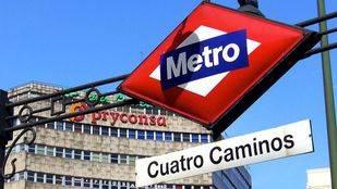 Restablecido el servicio en la línea 1 de Metro