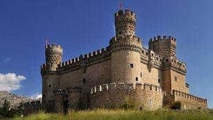 Las visitas al castillo de Manzanares el Real crecen un 10%