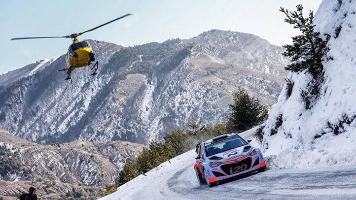 Rallye de Montecarlo