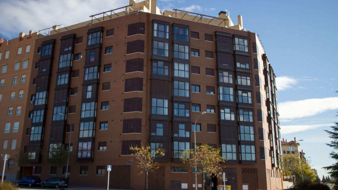 La agencia de vivienda social redujo la renta de alquiler for Alquiler de viviendas