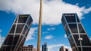 Bankia ingresó 640 millones en 2015 tras vender un 52% más de inmuebles