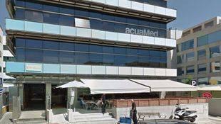 La Guardia Civil detiene al director de la empresa pública Acuamed y a su directora de Ingeniería