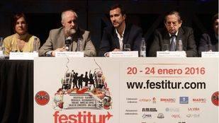 Festitur, el festival para los profesionales de Fitur, dejará 9,37 millones en Madrid