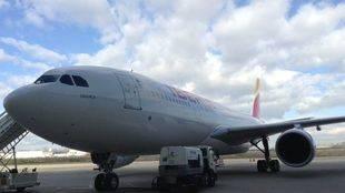 Iberia volará a Tokio desde octubre