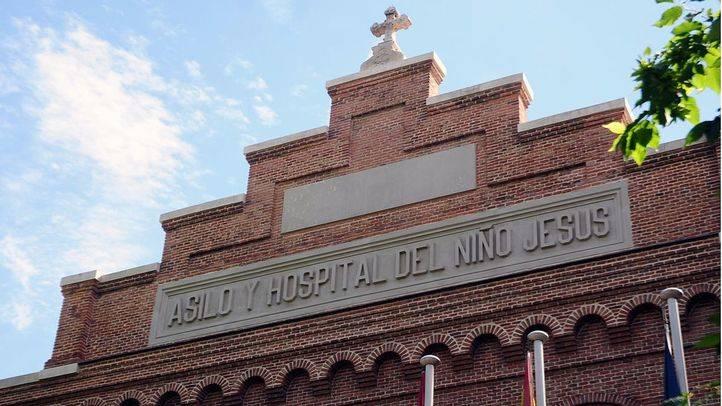 El presidente de Defensa de la Sanidad Pública se reincorpora al Hospital Niño Jesús tras ser anulada su jubilación forzosa