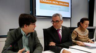 El nuevo comisionado abre la puerta a la esperanza en la Cañada Real