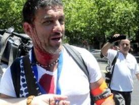 Aplazado el juicio contra el fotoperiodista Raúl Capín al 23 de febrero