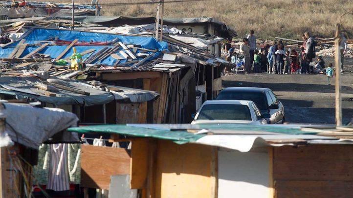 La redada policial en el Gallinero terminó con 30 detenidos y decenas de registros