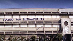 Colegio San Buenaventura