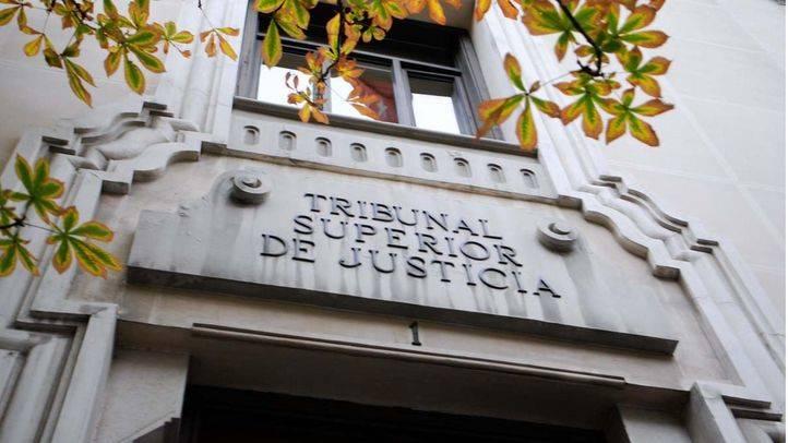 Tribunal Superior de Justicia de Madrid (archivo)