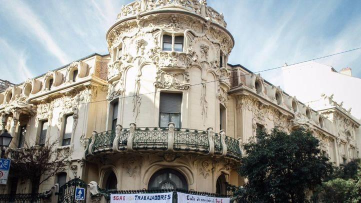Libertad bajo fianza de 100.000 euros para tres de los detenidos en la trama de la 'música inaudible'