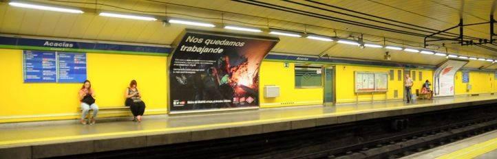 Línea 5 de Metro