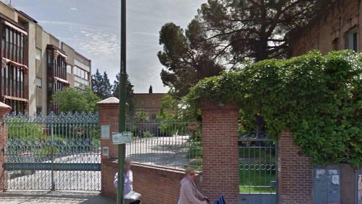Paralizada la demolición del convento de las Damas Apostólicas del Sagrado Corazón