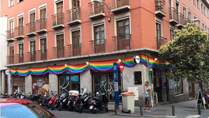 ¿Homofobia en Chueca?