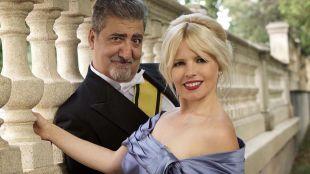 'El Príncipe y la Corista' en el Teatro Cofidis Alcázar