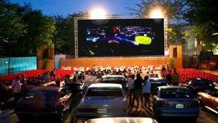 Cine al aire libre, tapas y fiestas, entre los planes del 'finde'